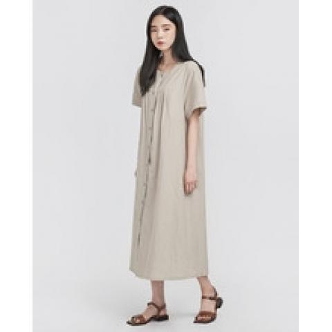 A 連身裙