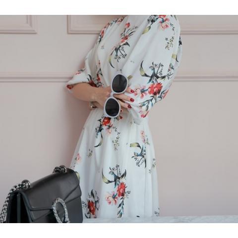 babirolen 連身裙