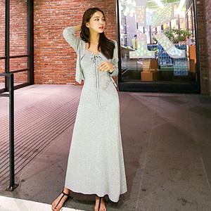 kongstyle 套裝 (連身裙+外套)