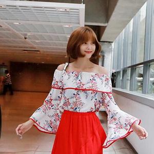 wingsmall 襯衫