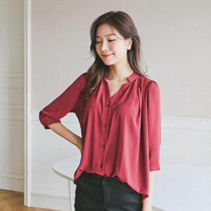 styletiba 襯衫