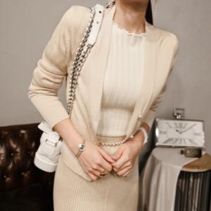 vivaruby 開襟衛衣
