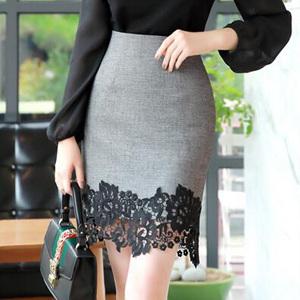 styleonme 裙子