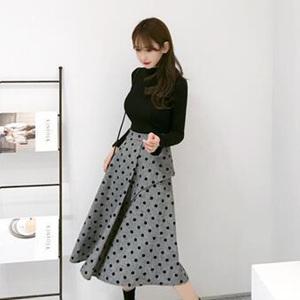 MinsShop 套裝 (針織衫+裙)