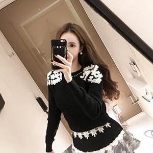marlangrouge 針織衫