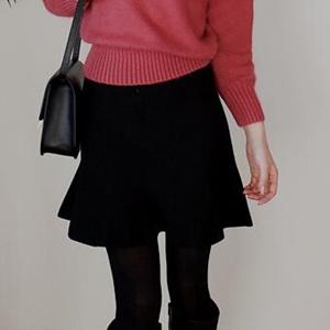 pink-panther 短裙