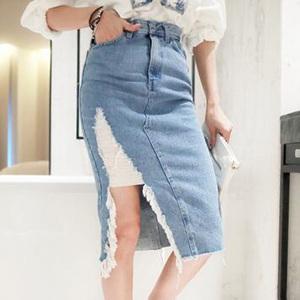wingsgirl 短裙