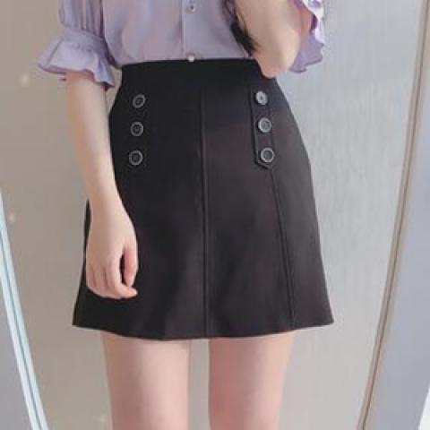 ssomedays 短裙
