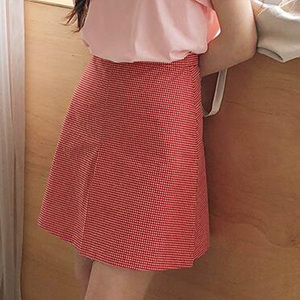 CherryKOKO 短裙