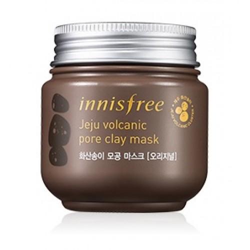 Innisfree 火山泥控油收毛孔面膜 (普通版) 100 ml