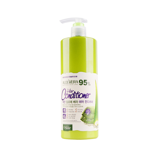 Organia 蘆薈護髮素 500 g