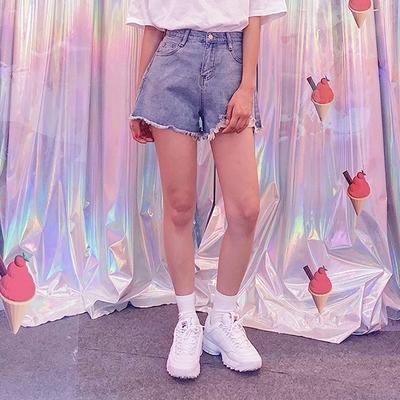 icecream12 短褲