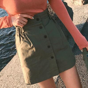 vividyoon 短裙