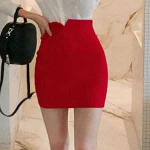 Babinpumkin 短裙