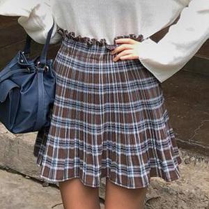 chuu 裙褲