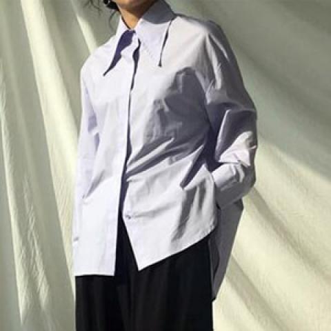 real-way 襯衫
