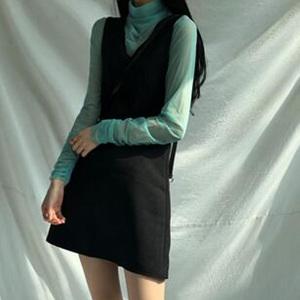 more-cherry 連身裙
