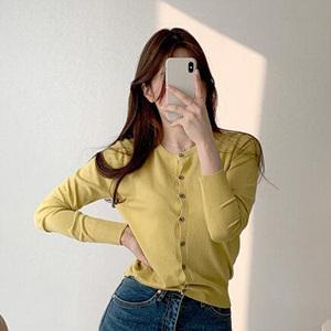 modernrobe 開襟衛衣