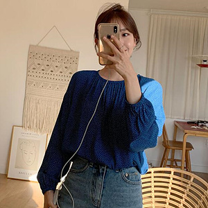 withmoment 襯衫