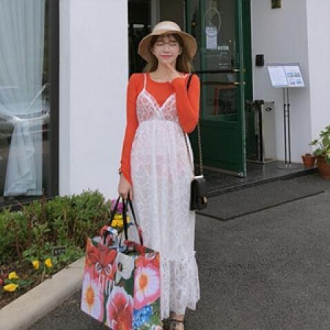 yansae 連身裙