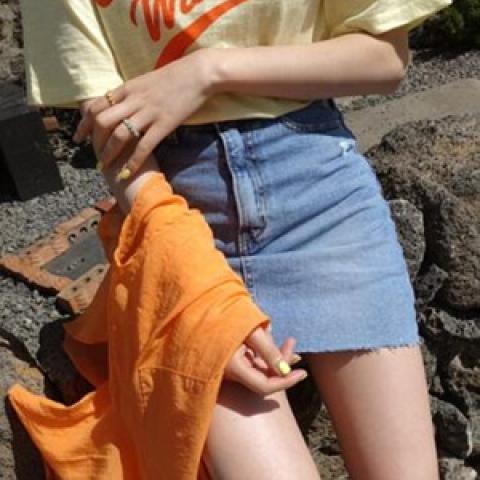 yansae 裙褲