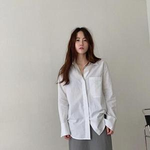ribbontie 襯衫