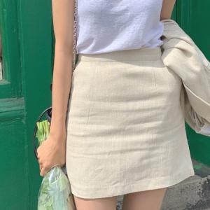 under-vi 短裙