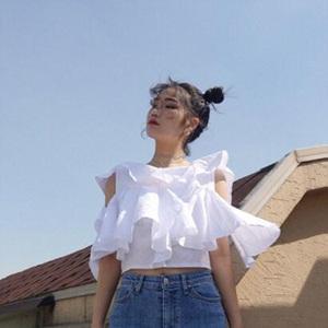 vivic 襯衫