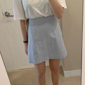 wonlog 短裙