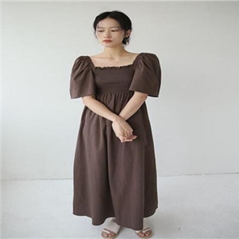 or-u 連身裙