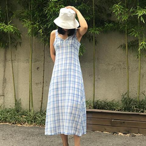 real-way 連身裙
