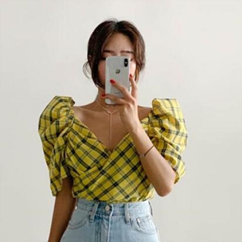 yonifit 襯衫