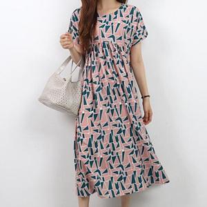 runo 連身裙