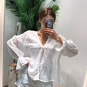 soulssa 襯衫