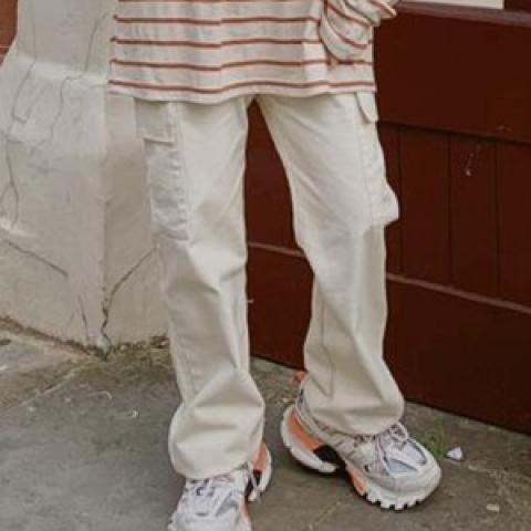 vinvle 褲