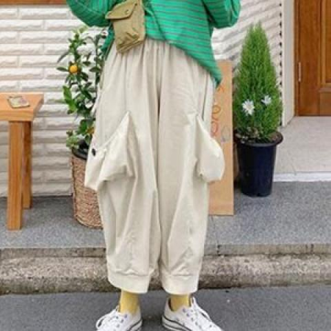 vivamoon 褲
