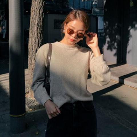 vividyoon 針織衫