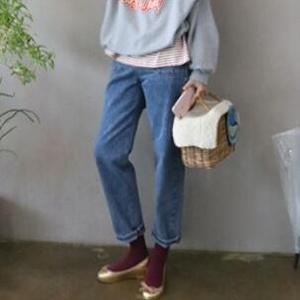 therosebay 褲