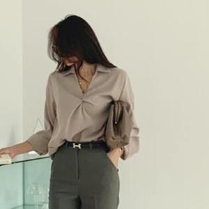 themood 襯衫