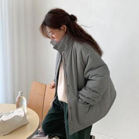 under-vi 棉服
