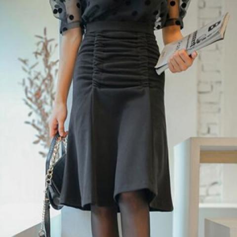 dabagirl 短裙